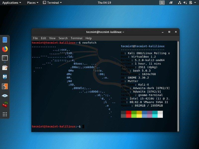 Kali-Linux-Desktop