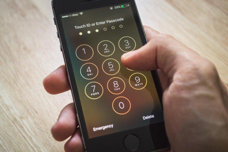 iphone-apple-passcode